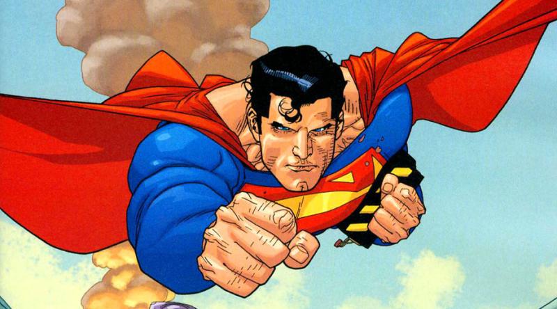 BANCUL ZILEI – Soțul meu e Superman
